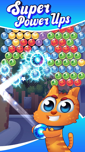 Bubble Pop Bubble Shooter Pop android2mod screenshots 9