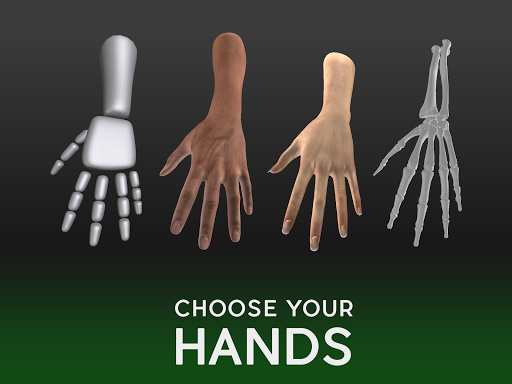 Hand Draw 3D Pose Tool FREE ss3