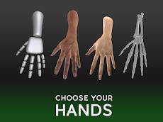 Hand Draw 3D Pose Tool FREEのおすすめ画像3