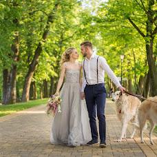 Wedding photographer Olga Maslyuchenko (olha). Photo of 14.11.2016