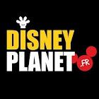 Disney-Planet icon