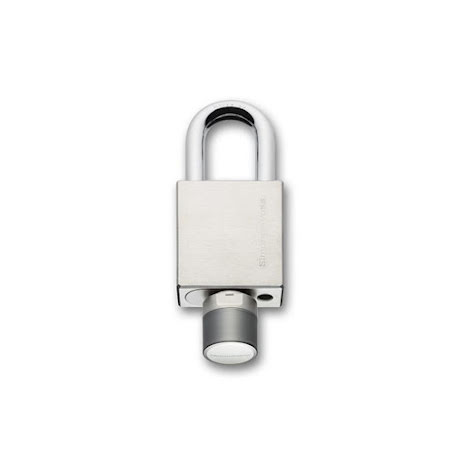 SI - Hänglås - WP - Self locking (11-50mm)