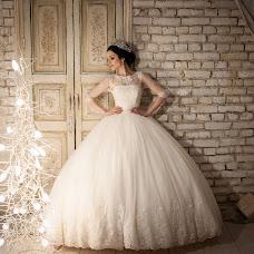 Wedding photographer Natalya Bukreeva (sunnysan). Photo of 01.03.2016