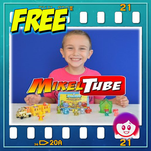 MikelTube Fans Channel file APK Free for PC, smart TV Download
