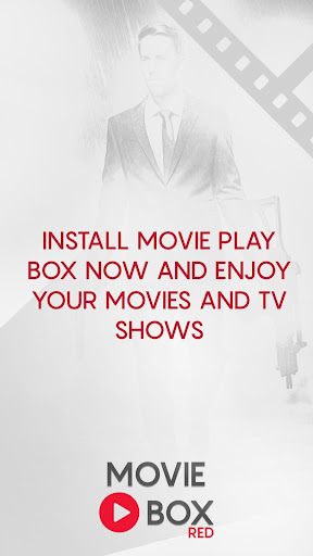 Movie Play Red: Free Online Movies, TV Shows 1.0.5 screenshots 5
