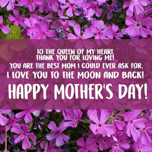 Happy Mother's Day Wishes 2019 for PC / Windows 7, 8, 10