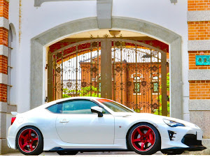 """86 ZN6 GT""""limited.high performance package""""のカスタム事例画像 Nobu with GARAGE FACEさんの2019年07月26日05:52の投稿"""