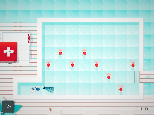 Swim Out screenshot 9