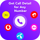 Call detail : call history any number