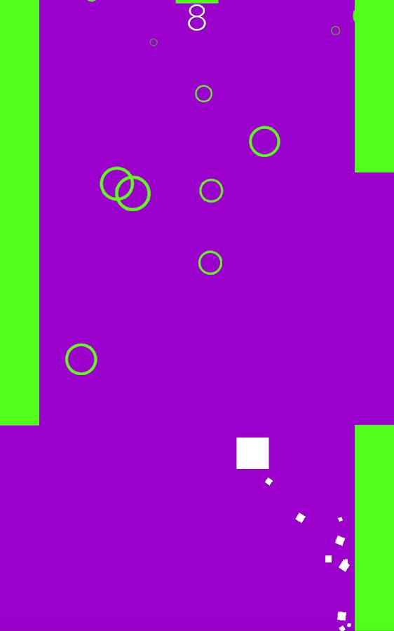 Gravity Shift - Free - στιγμιότυπο οθόνης
