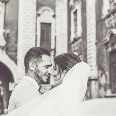 Fotografo di matrimoni Romina Costantino (costantino). Foto del 14.11.2017