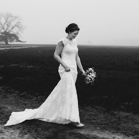 Свадебный фотограф Linda Van den berg (dayofmylife). Фотография от 03.01.2018