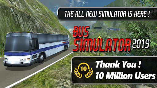 Bus Simulator 2020 : Free Bus games 1.2.0 screenshots 1