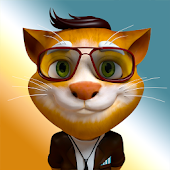 Smart Jimmy Cat