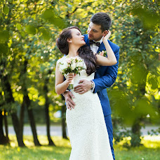 Wedding photographer Tatyana Luchezarnaya (Ly4ezarnaya). Photo of 04.01.2016