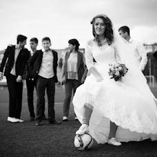 Wedding photographer Vladimir Samoylov (VladimirSaMoilov). Photo of 23.11.2017
