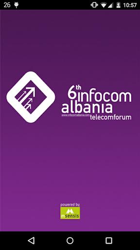 6th Infocom Albanian Telecom