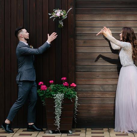 Wedding photographer Svetlana Baraeva (SBaraeva). Photo of 01.08.2017