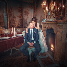 Wedding photographer Dmitriy Dodelcev (Focusmaster). Photo of 27.05.2015