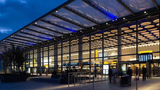 NEWS: CDC eases travel recommendations, Heathrow Terminal 4 accepts red-zone arrivals and British Airways return staff to furlough