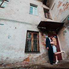 Wedding photographer Dmitriy Ochagov (Ochagov). Photo of 13.07.2015