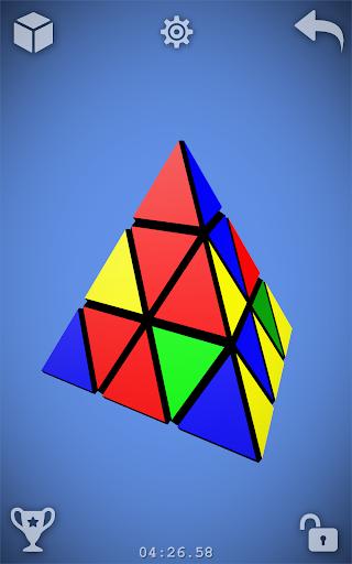 Magic Cube Puzzle 3D 1.14.4 screenshots 19