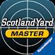 Scotland Yard Master (game)
