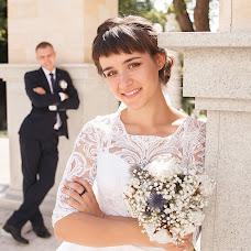 Wedding photographer Dronov Maksim (Dronoff). Photo of 30.09.2018