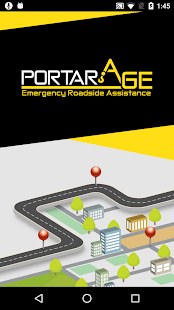 Portarage- screenshot thumbnail