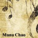 Letras De Canciones Manu Chao icon