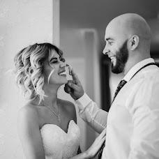 Wedding photographer Yuliya Remark (yuliaremark). Photo of 19.06.2018