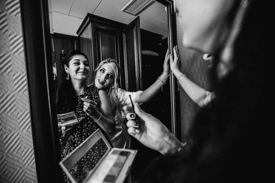 Wedding photographer Margarita Nartova (Margo201). Photo of 17.08.2017