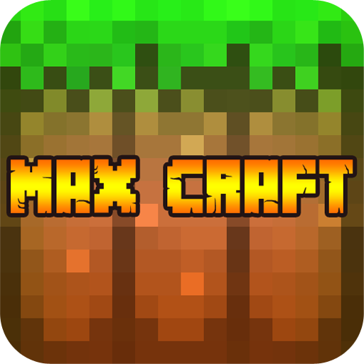 Max Craft Exploration Survival