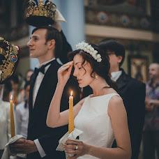 Wedding photographer Valeriya Sakhno (ValerySahno). Photo of 21.08.2015