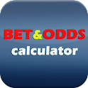 BET and ODDS CALCULATOR icon