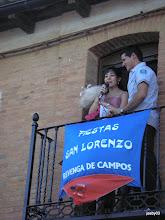 Photo: Reina de las Fiestas 2011