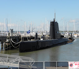 Photo: USS Clam