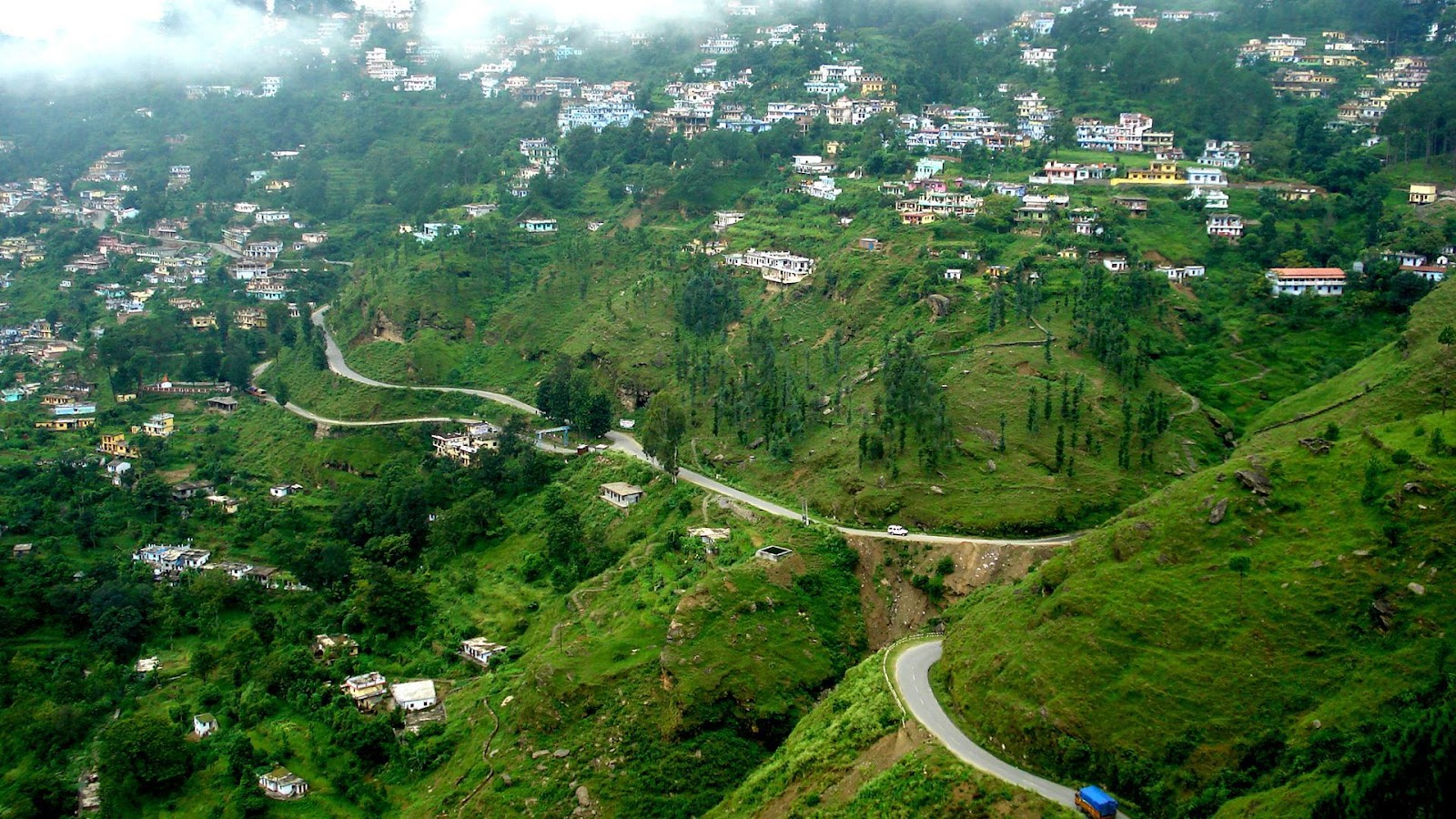 things to to in Uttarakhand
