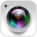 iCamera – iOS 9.2 camera style v1.2 (Ad Free)