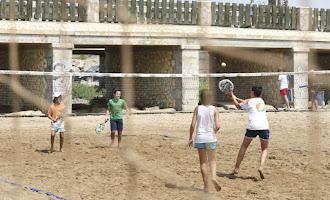 EDM Beach Tennis Almería
