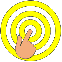 The ring game icon