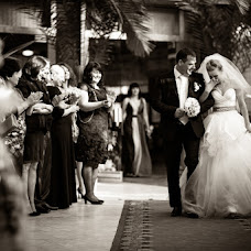 Wedding photographer Igor Shmatov (MasterGarry). Photo of 07.05.2014