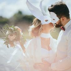 Wedding photographer Dmitriy Shipilov (vachaser). Photo of 15.08.2018