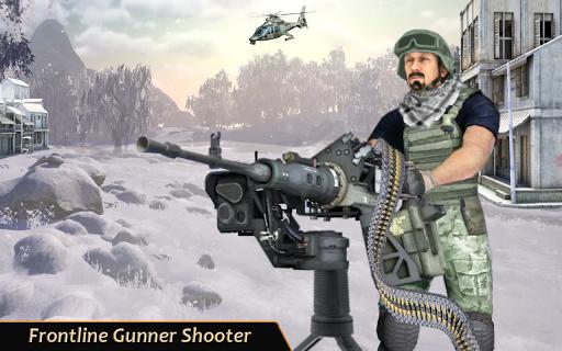 Mobile Gunner Battlefield 1.1 screenshots 3