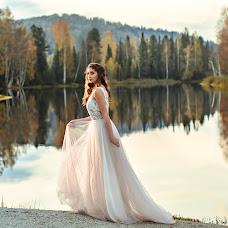 Wedding photographer Olesya Vladimirova (Olesia). Photo of 06.10.2017