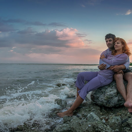 Wedding photographer Konstantin Klafas (kosty). Photo of 30.09.2016