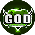 Game On Dude - GOD icon