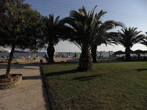 Photo: Άποψη της παραλίας-Sea view
