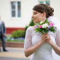 Wedding photographer Vitaliy Veremeychik (verem). Photo of 08.09.2015