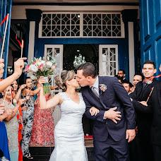 Wedding photographer Alexandre Rocha (AlexandreRocha). Photo of 11.05.2018